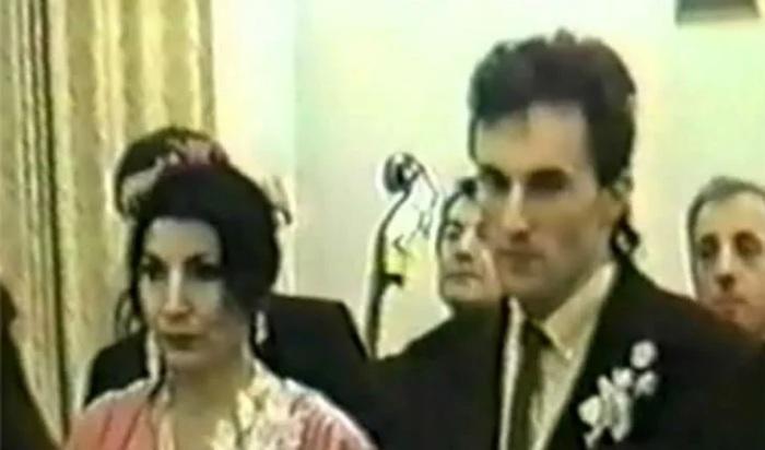 Игорь Матвиенко и Джуна