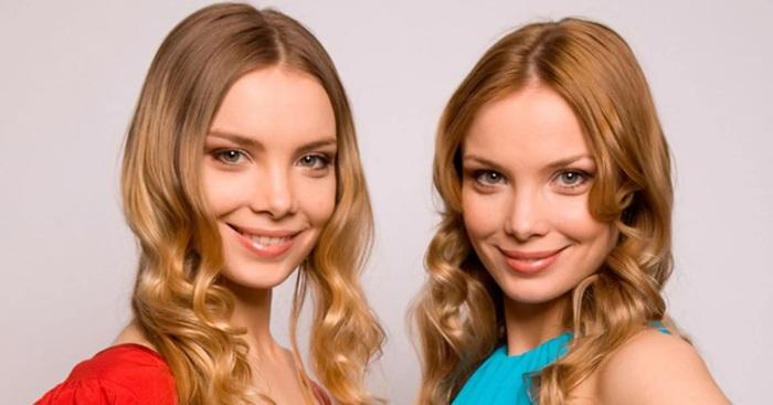 Ольга и Татьяна Арнтгольц