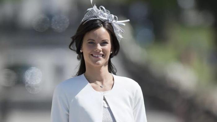 София, герцогиня Вермландская