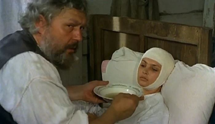 Знахарь (1982 год)