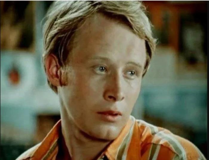 В образе Генки Ляпишева из фильма