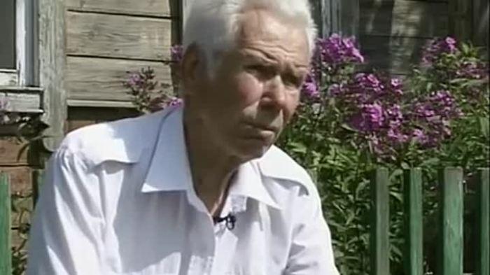 Петр Алейников в 60-е