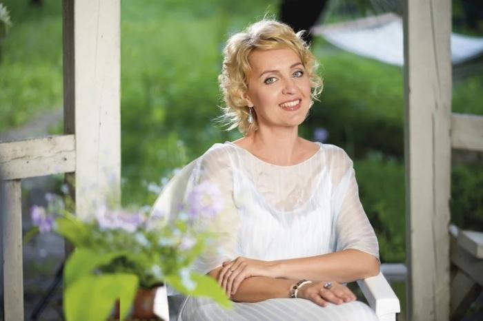 Татьяна Проценко