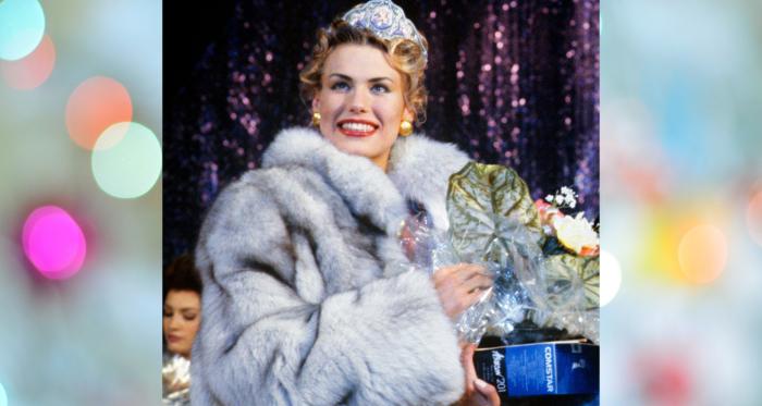 Анна Малова, «Мисс Россия-1998»