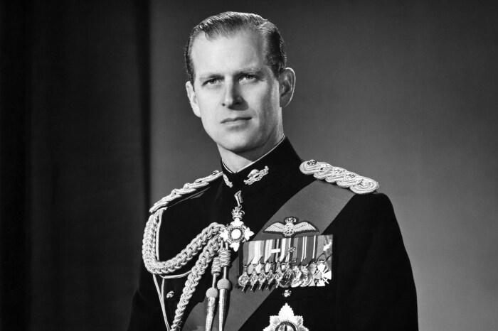 Филипп, герцог Эдинбургский./Фото источник:spletnik.ru
