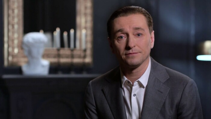 Сергей Безруков о поправках в Конституции