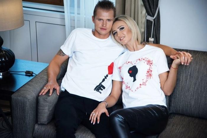 Ольга Бузова и Тарасов