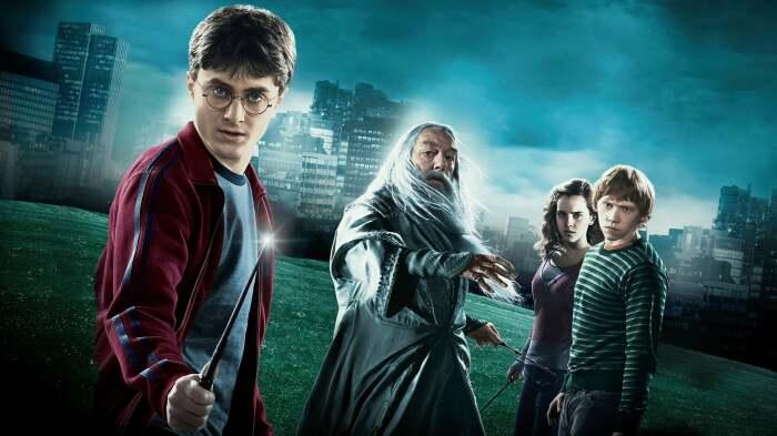 «Гарри Поттер и Принц-полукровка» (2009 год)