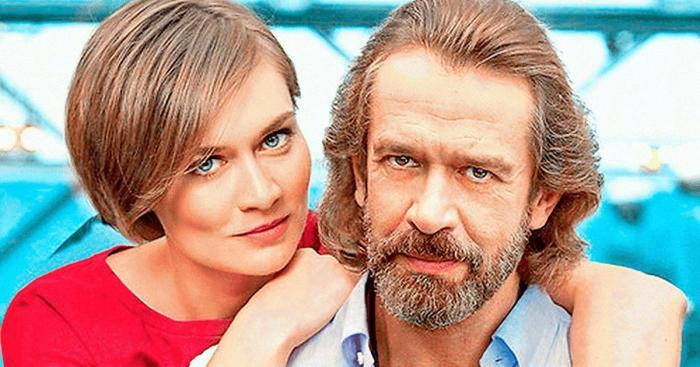 Владимир и Мария Машковы