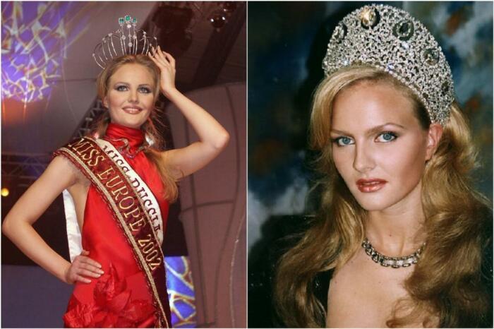 Светлана Королева, «Мисс Россия 2002»
