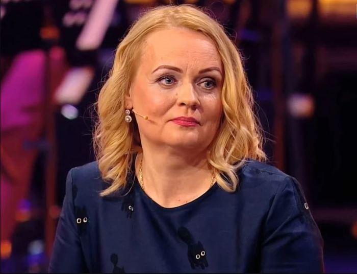 Ирина Иванова сегодня