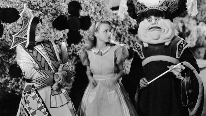 «Алиса в Стране чудес», 1933 год, США/Фото источник: nerdist.com