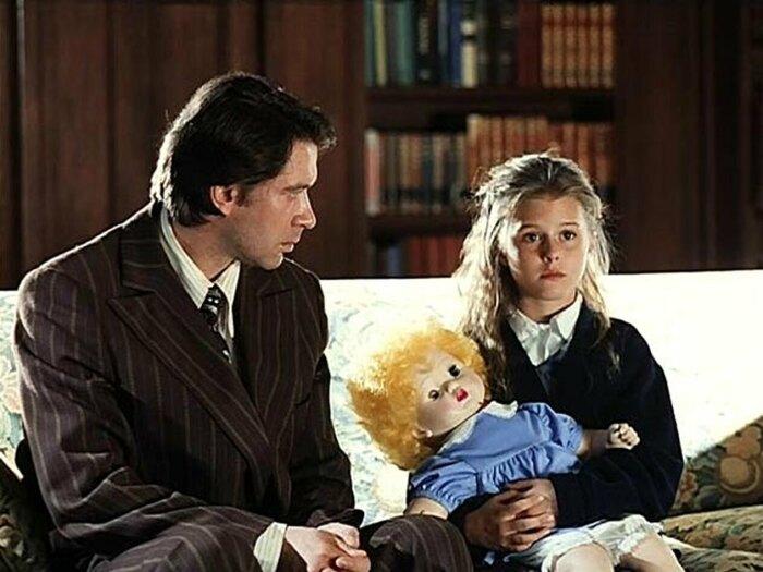 """""""Американская дочь"""", 1995 год./Фото источник:goodhouse.ru"""