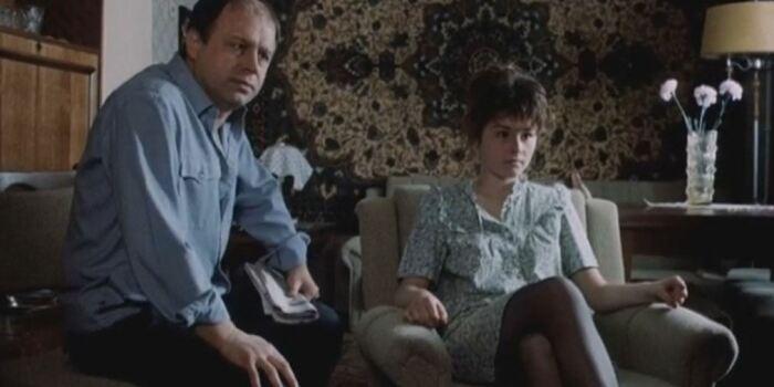 """Авария - дочь мента"""", 1989 год. Фото источник: ukrpravda.net"""