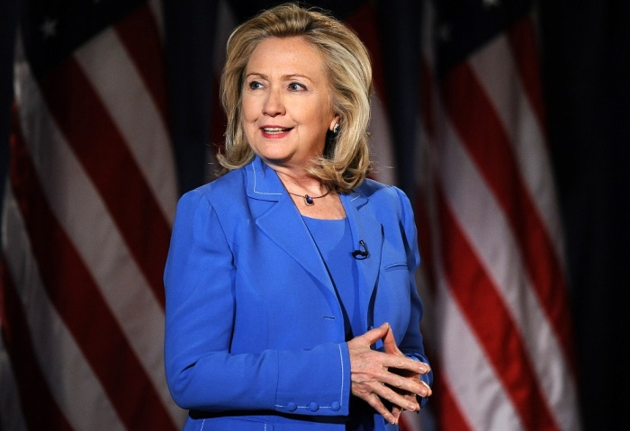 Хиллари Клинтон, США./Фото исчтоник:euroua.com