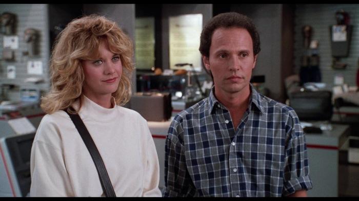"""""""Когда Гарри встретил Салли"""", 1989 год"""