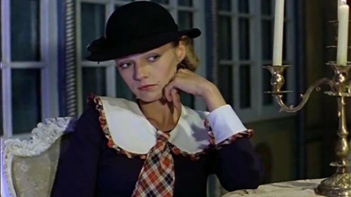 «Мэри Поппинс, до свидания», 1983 год/ Фото:www.new-nn.ru