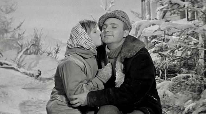 «Девчата» (1961 год)
