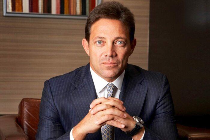 Джордан Белфорт, финансист