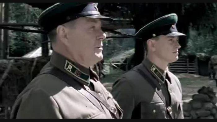 """кадр из фильма """"В июне 41"""