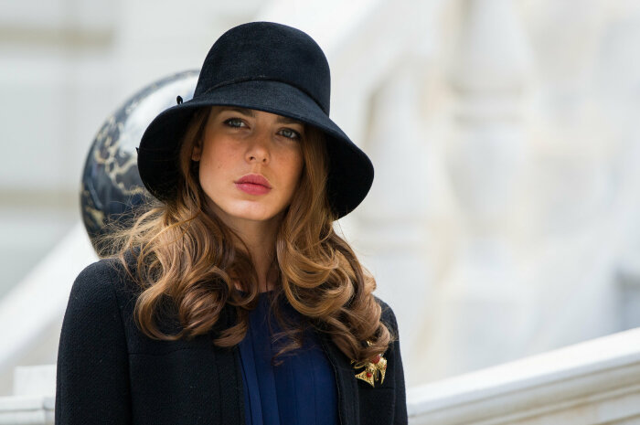 Шарлотта Казираги, принцесса Монако