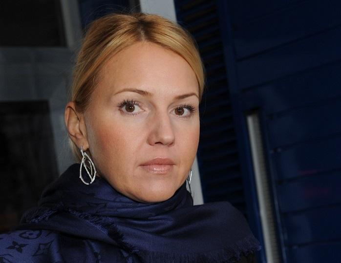Юлия Бордовских