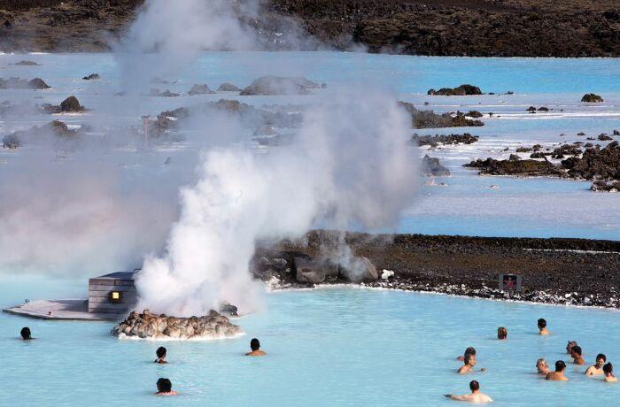 Исландия./ Фото www.be-traveller.ru