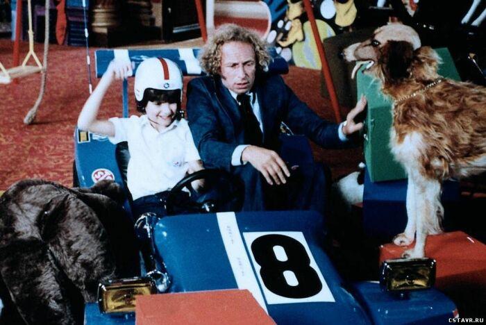 «Игрушка», 1976 год./Фото: www.kinovego.ru