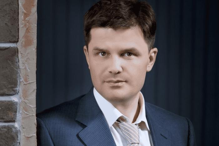Дмитрий Каменщик, 53 года, состояние 2,5 млрд. долларов
