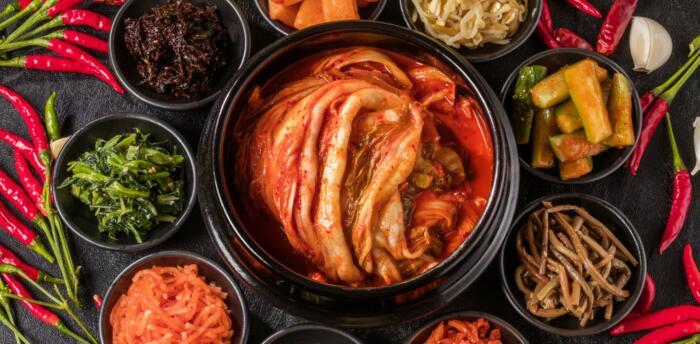 Кимчи. /Фото www.stag-furthermore.equinox.com