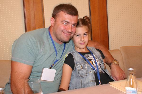 Михаил и Варвара Пореченковы