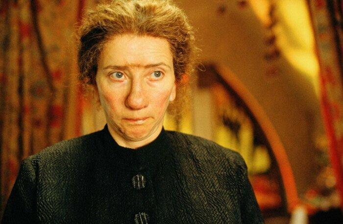 «Моя ужасная няня», 2005 год./Фото: www.ru.kinorium.com