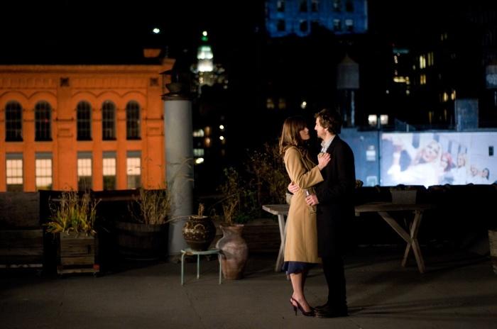 Прошлой ночью в Нью-Йорке./Фото:www.ru.kinorium.com