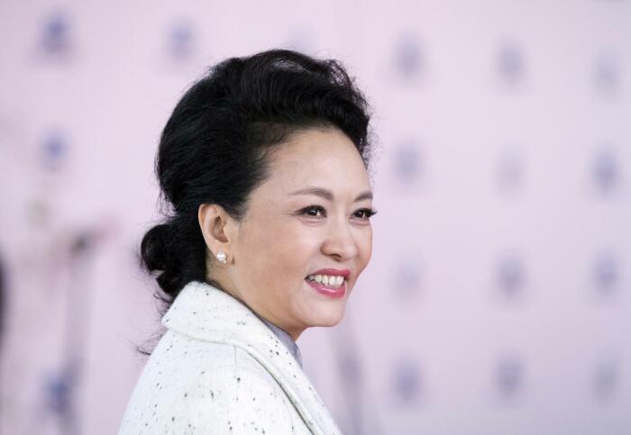 Пэн Лиюань./Фото источник: ibtimes.com