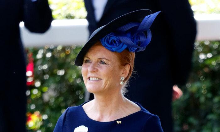 Сара, герцогиня Йоркская
