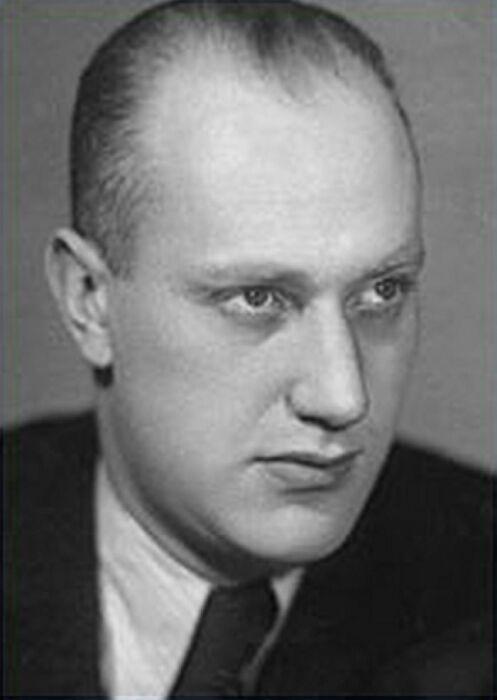 Николай Крюков