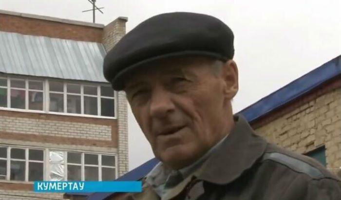 Василий Клименко - отец Юрия Шатунова
