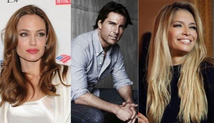 12 знаменитостей, которые были изгоями в школе: Анджелина Джоли, Том Круз, Вера Брежнева и другие