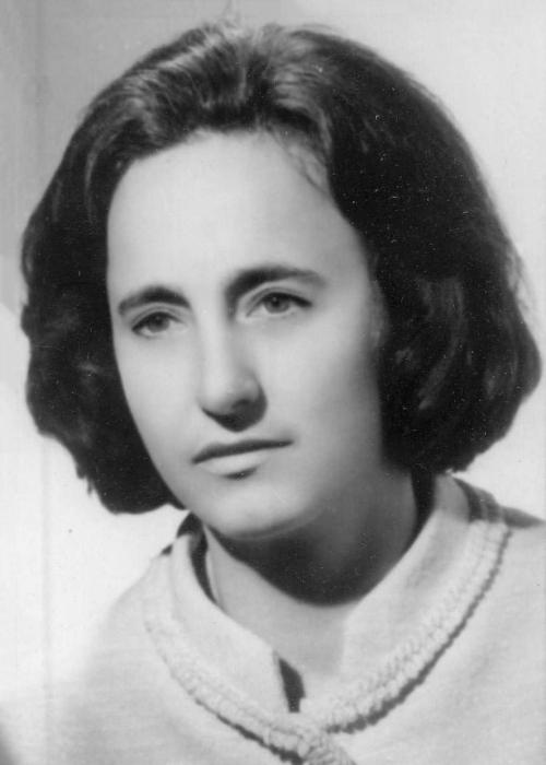 Елена Чаушеску
