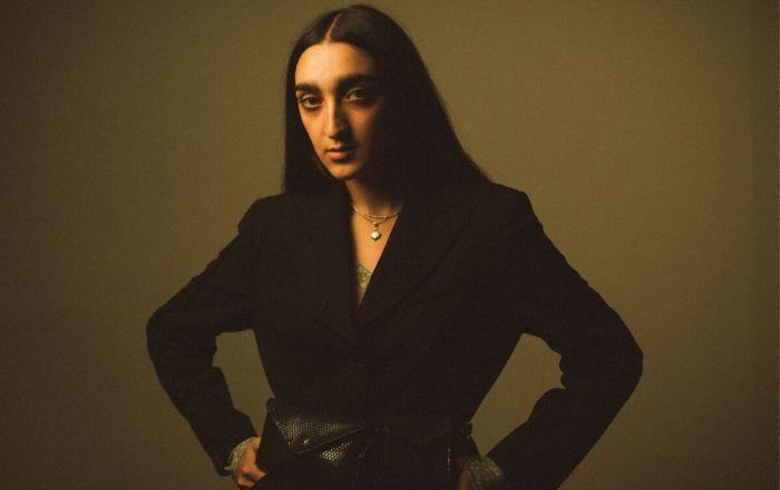 Арутюнян признается, что планирует и дальше покорять модельный бизнес
