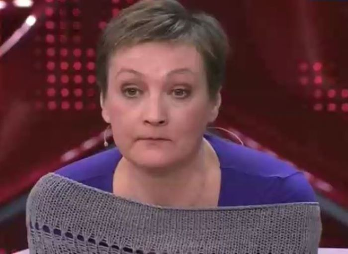 Ксения Качалина не верит в добрые намерения дочери