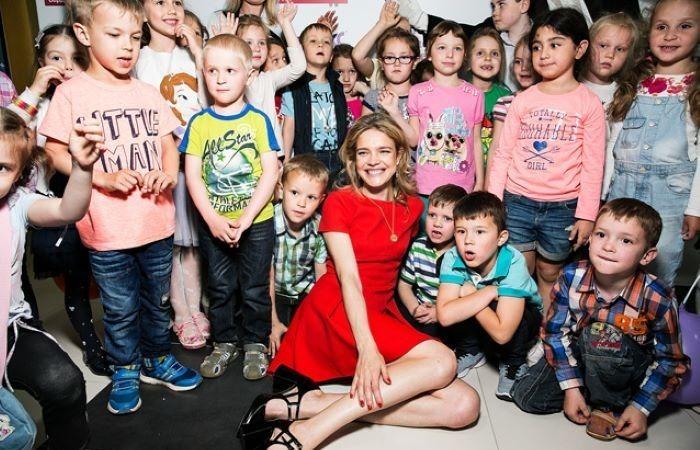 Благодаря Наталье Водяновой по всей стране открылись площадки для детей с особенностями развития