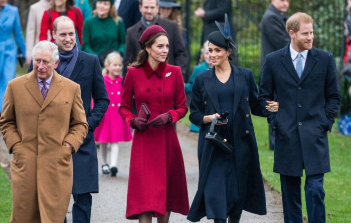 Жены принцев Уильяма и Гарри пришли в семью со своим приданным