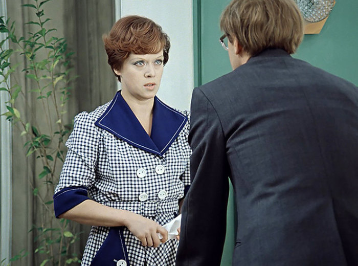 Алиса Фрейдлинх