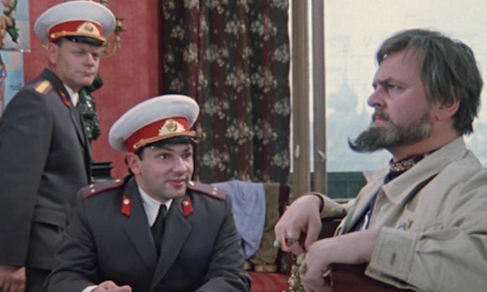 В фильме Иван Грозный стал на три года моложе