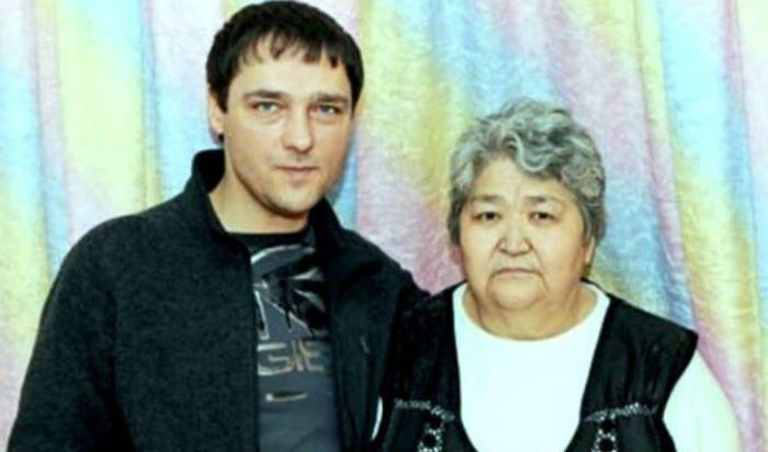 Валентина Тазекенова заменила Шатунову мать
