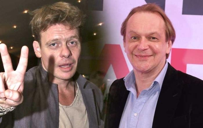 Павел Майков и Михаил Горевой