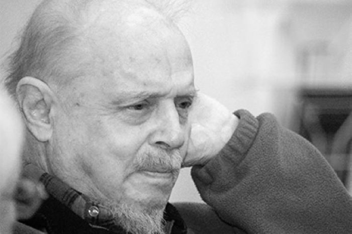 Александр Есенин-Вольпин