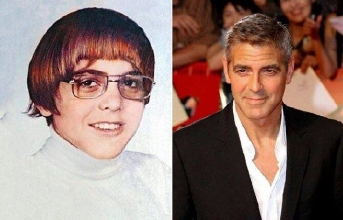 Дджордж Клуни