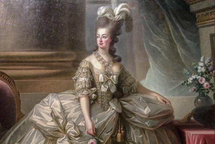 Так выглядела Мария-Антуанетта, которая не говорила фразу про хлеб и пирожные.